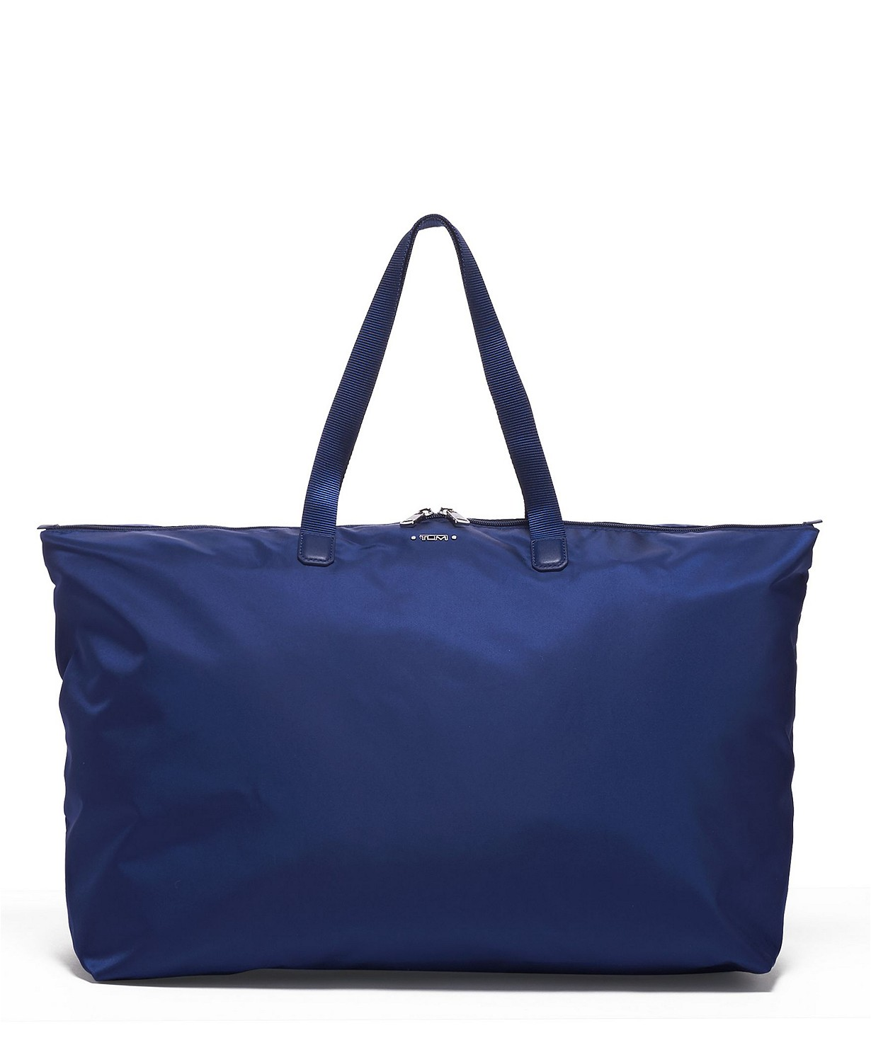 Navy Just In Case Tote, $69 at Macy's