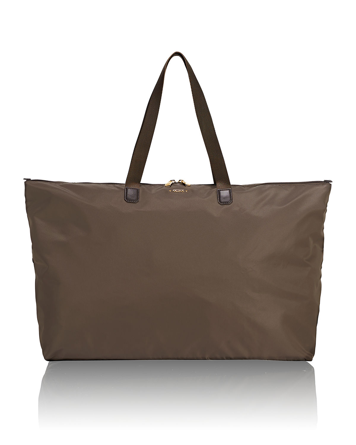 Brown Just In Case tote, $79 at Neiman Marcus
