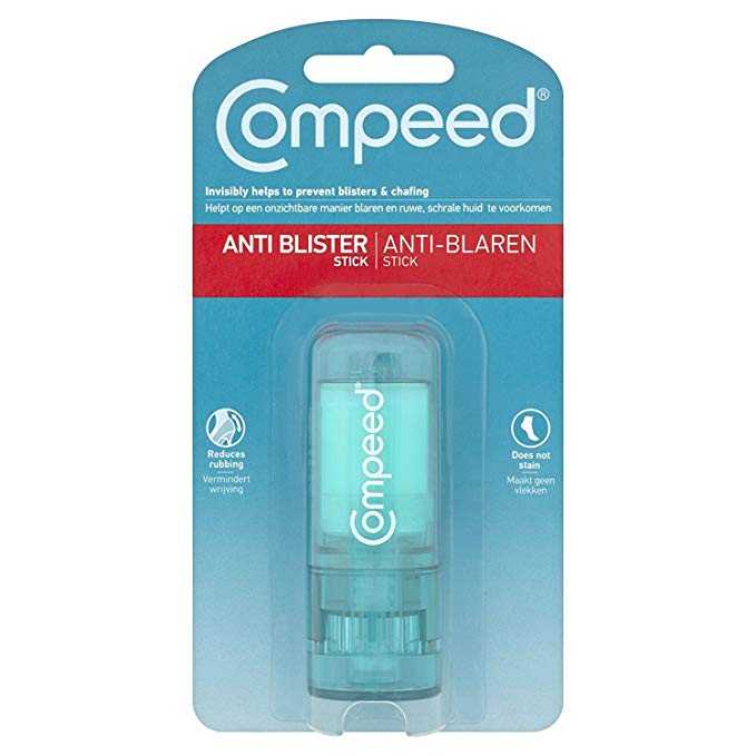 Compeed Anti-Blister Stick, $7.99