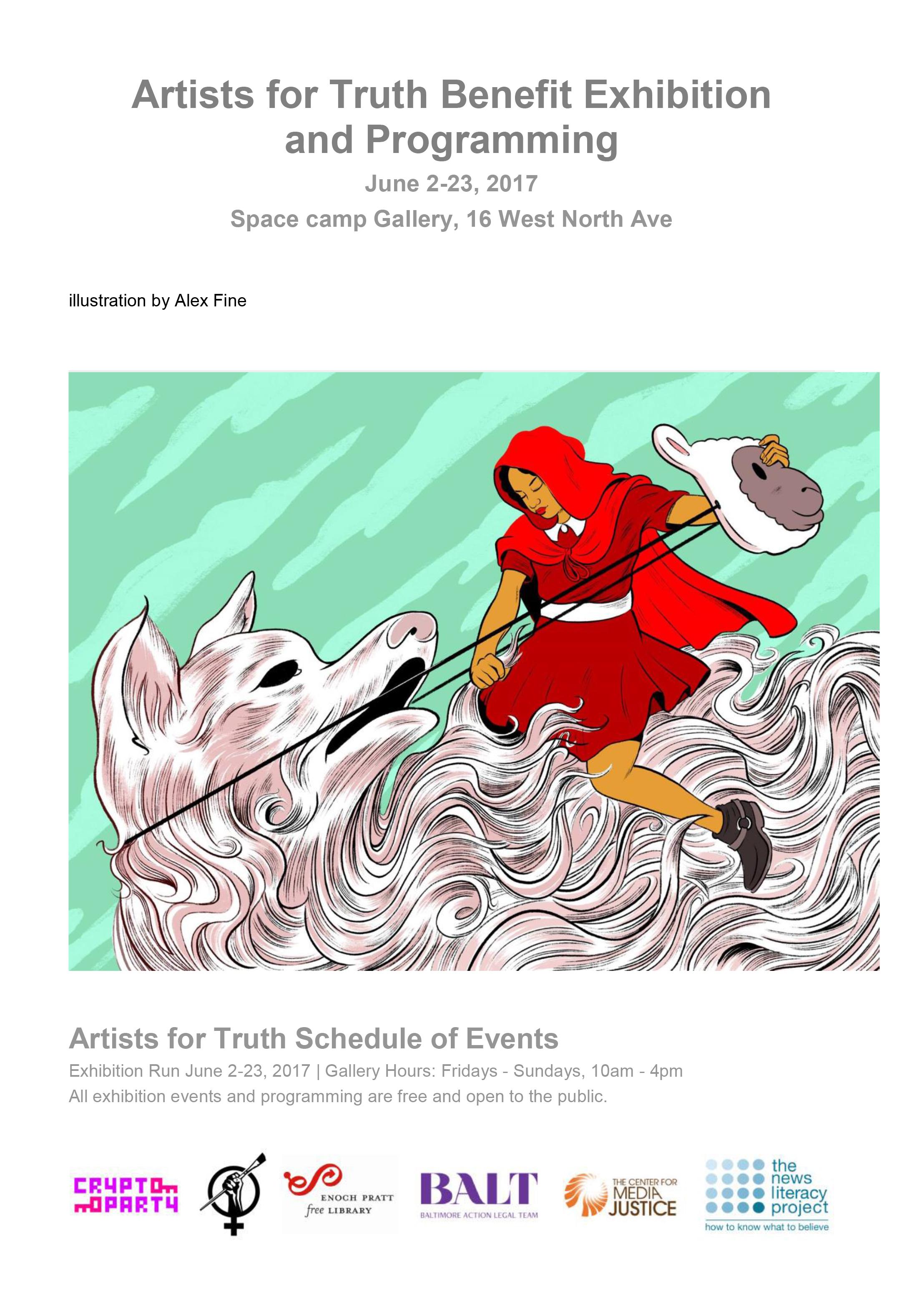 Artist for truth promotion.jpg