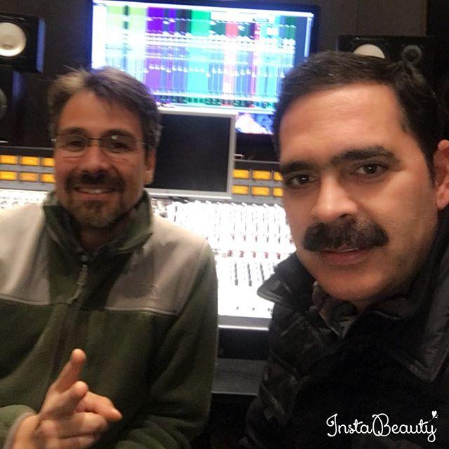 Por fin quedo terminada la Mezcla del nuevo Álbum de canciones de #LosTucanesDeTijuana Muy pronto les daremos la fecha de lanzamiento! #masterqmusic #masterqstudios #pigsoundstudios