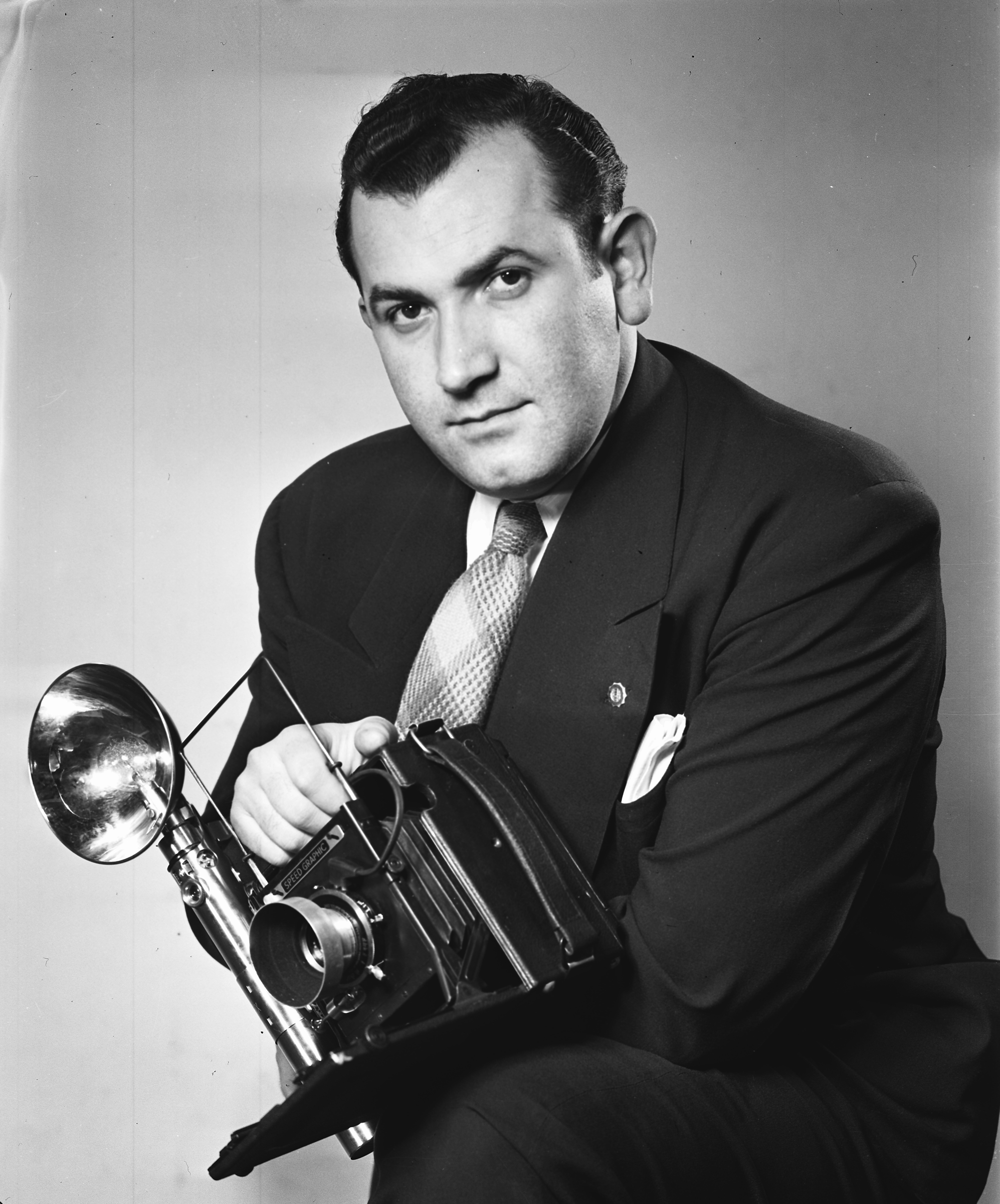 Irving Haberman (1916-2003)