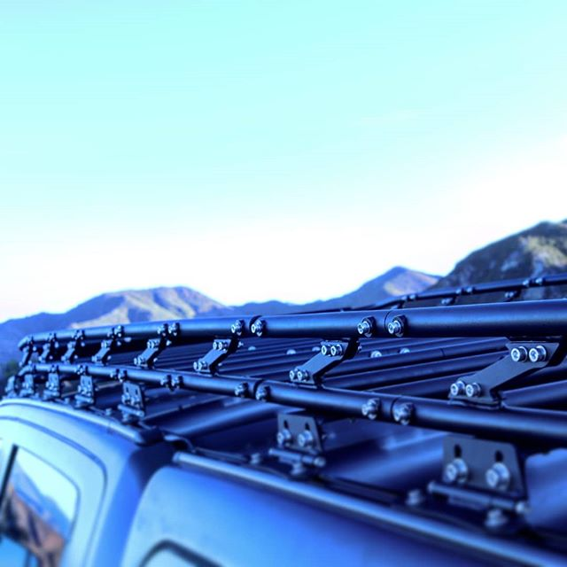2019 is going to be a hell of a year, the Expandable Cargo Rack System launch announcement coming soon but here's a sneak peek for now 🤘  #Zombieracks #RoofRack #CargoRack #Overland #Rack #Toyota #4Runner #Tacoma #CagoRack #Explore #Adventure #Outdoors #Explore #Getoutthere #wilderness #expandyouradventures #newproduct #startup