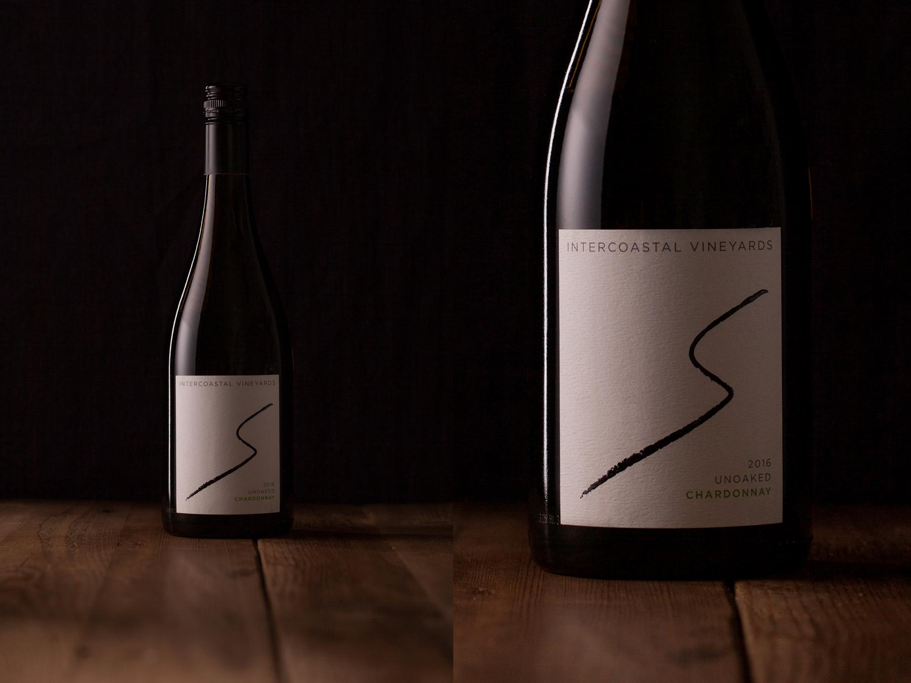 Wine Bottle Photography_Northern California