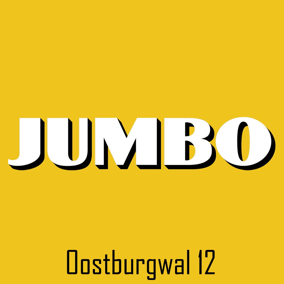 Jumbo - Ook uw dagelijkse boodschappen zijn met de cadeaukaart te koop bij twee Jumbo filialen in Arnhem. Adres: Oostburgwal 12, Arnhem.www.jumbo.com