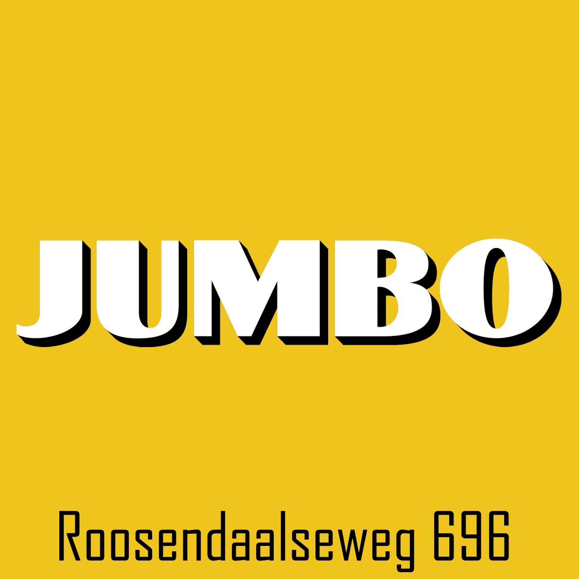 Jumbo - Ook uw dagelijkse boodschappen zijn met de cadeaukaart te koop bij twee Jumbo filialen in Arnhem. Adres: Roosendaalseweg 696, Arnhem.www.jumbo.com