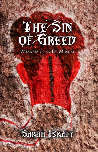 The Sin of Greed - Sarah Iskafy