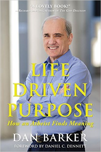 Life Driven Purpose - Dan Barker