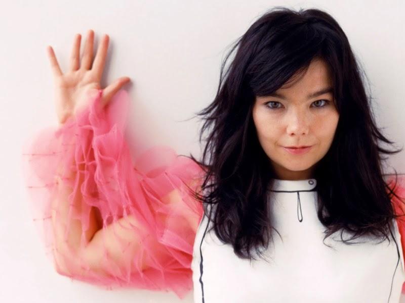 Björk - Music Artist