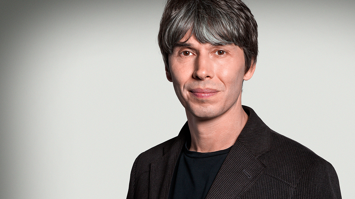 Brian Cox - Particle Physicist