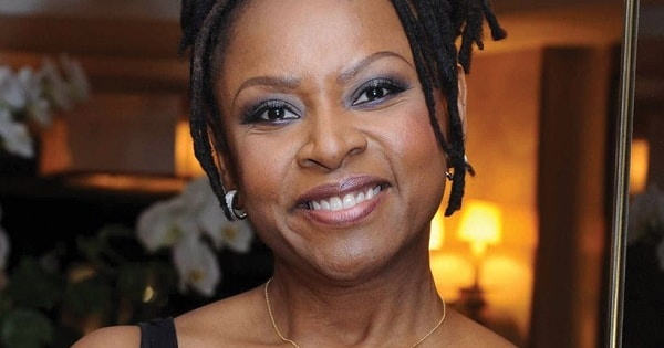 Robin Quivers - Radio Host, Author, Actress