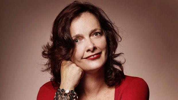 Catherine Deveny - Comedian, Author