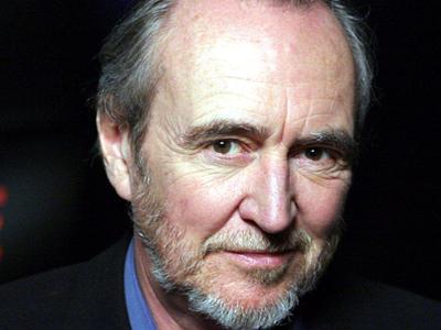 Wes Craven - Director