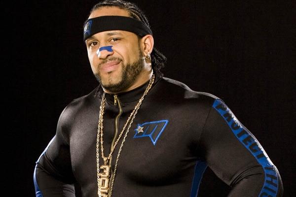 Alvin Burke Jr - Wrestling Athlete