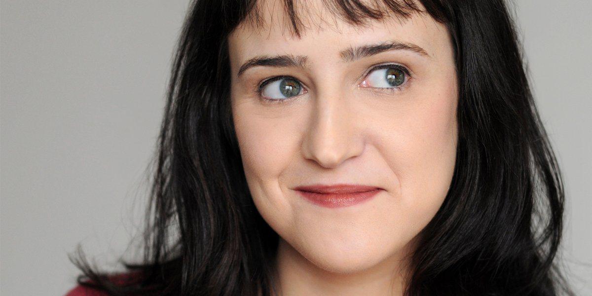Mara Wilson - Writer, Actress