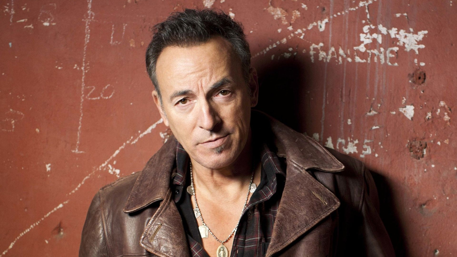 Bruce Springsteen - Rock Icon