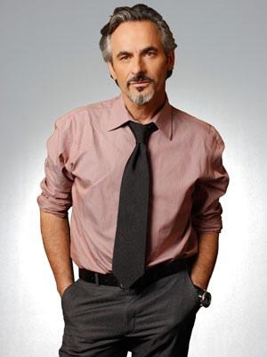 David Feherty - TV Host, Ex Golf Pro
