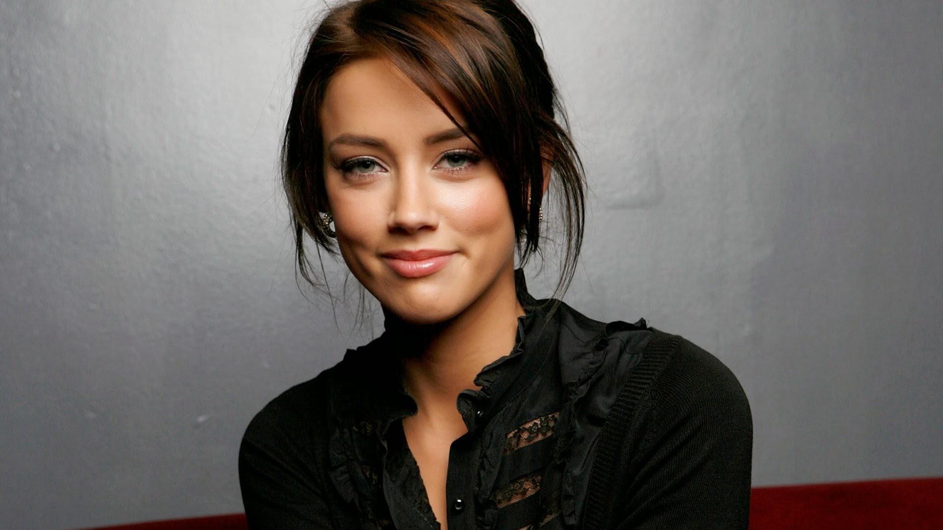 Amber Heard - Actress