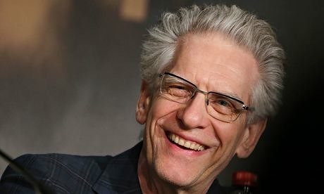 David Cronenberg - Director