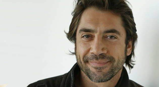 Javier Bardem - Actor