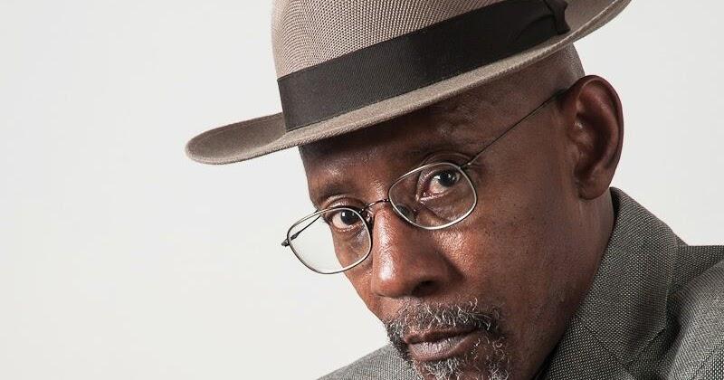 Linton Kwesi Johnson - Poet, Music Artist