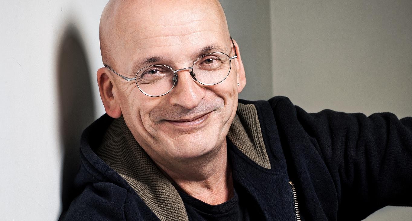 Roddy Doyle - Author