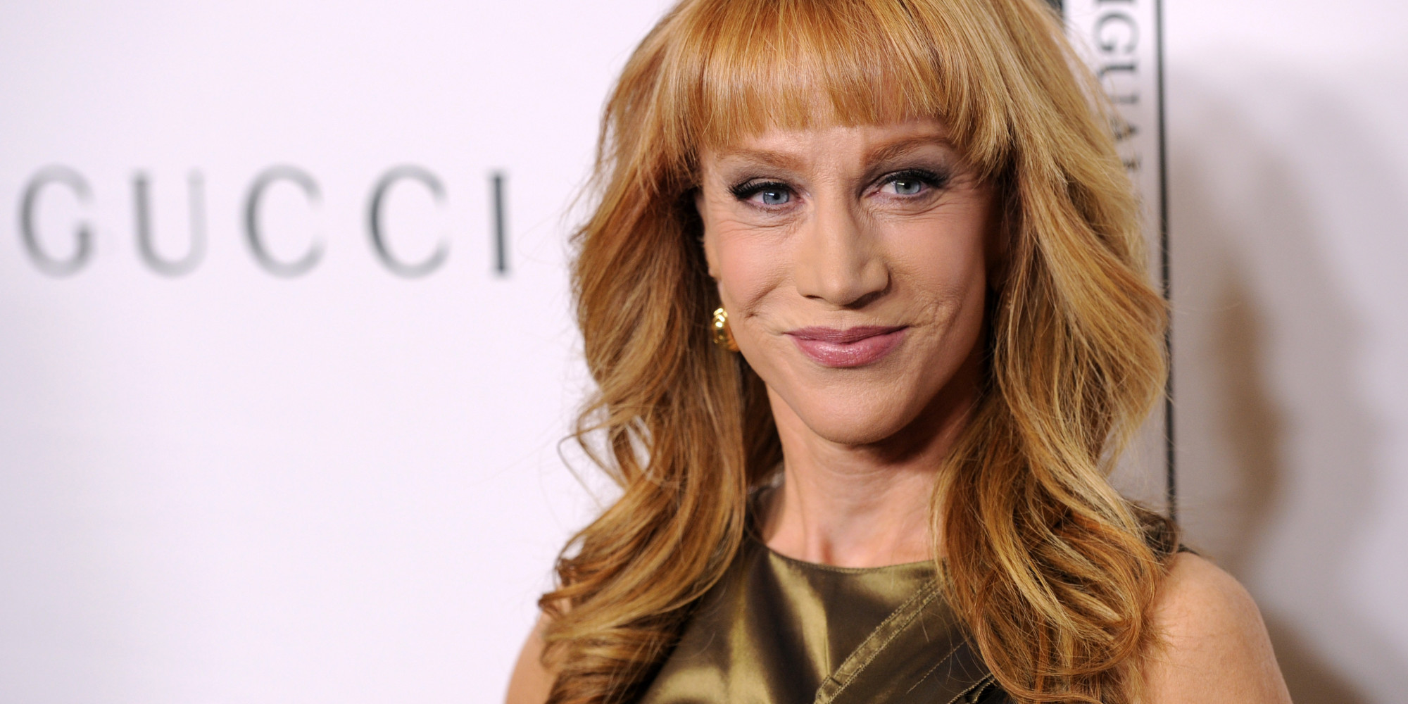 Kathy Griffin - Comedian, Actress