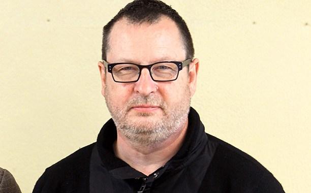 Lars von Trier - Director