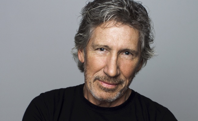 Roger Waters - Music Artist, Rock Icon