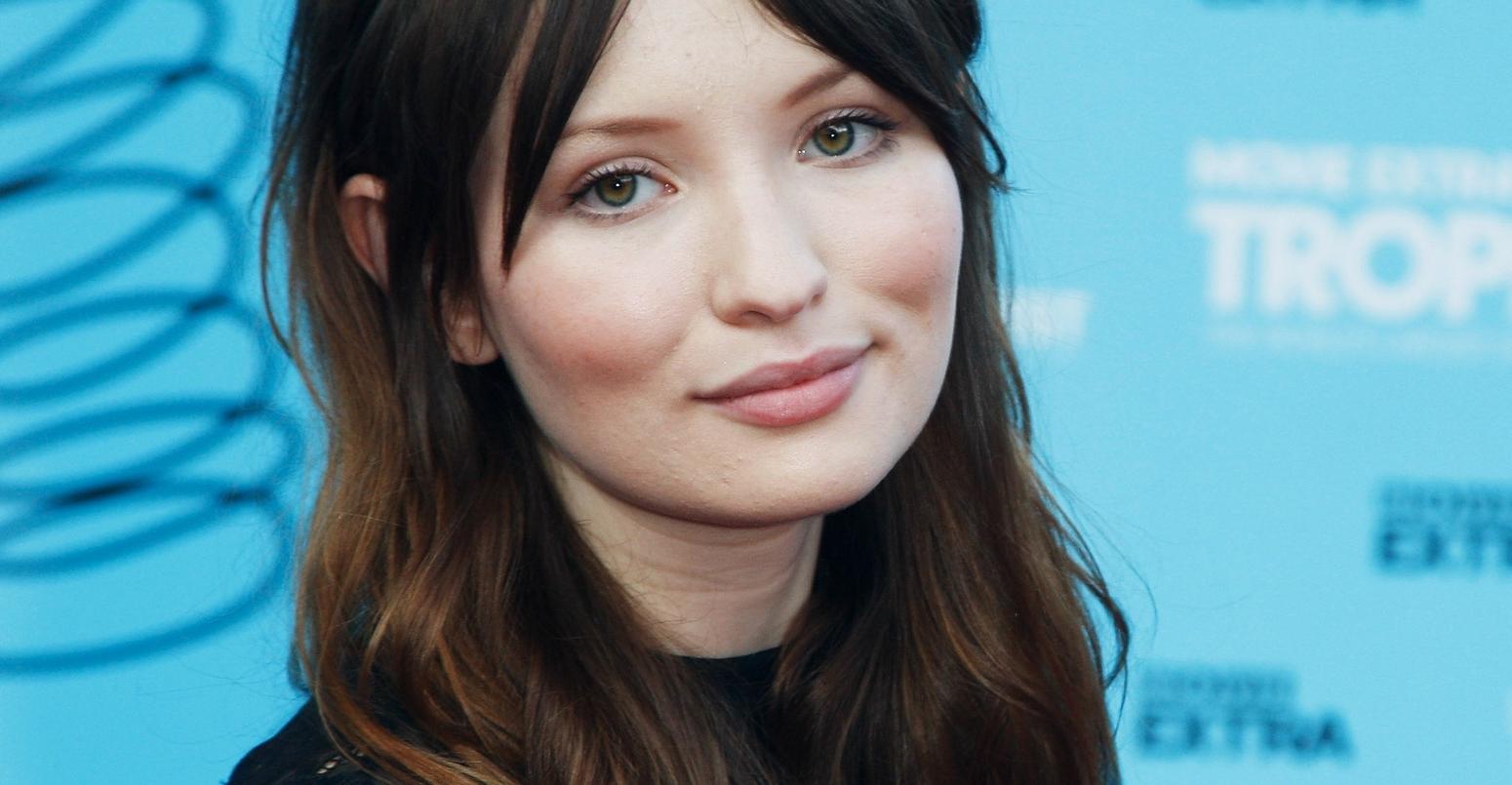 Emily Browning - Actress