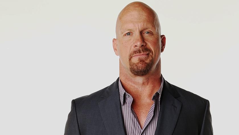 Steve Austin - Actor, Former WWE Athlete