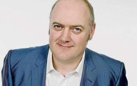 Dara Ó Briain - Comedian, TV Host