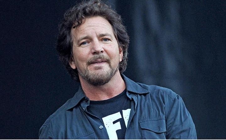 Eddie Vedder - Singer, Musician - Pearl Jam