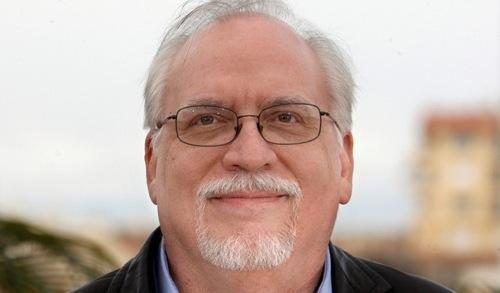 J. Michael Straczynski - Writer, Producer