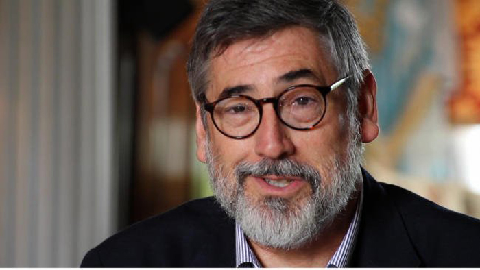 John Landis - Film Director, Screenwriter