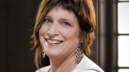 Susie Bright - Sex Educator, Journalist, Autor