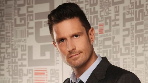 Wil Anderson - TV Host, Comedian
