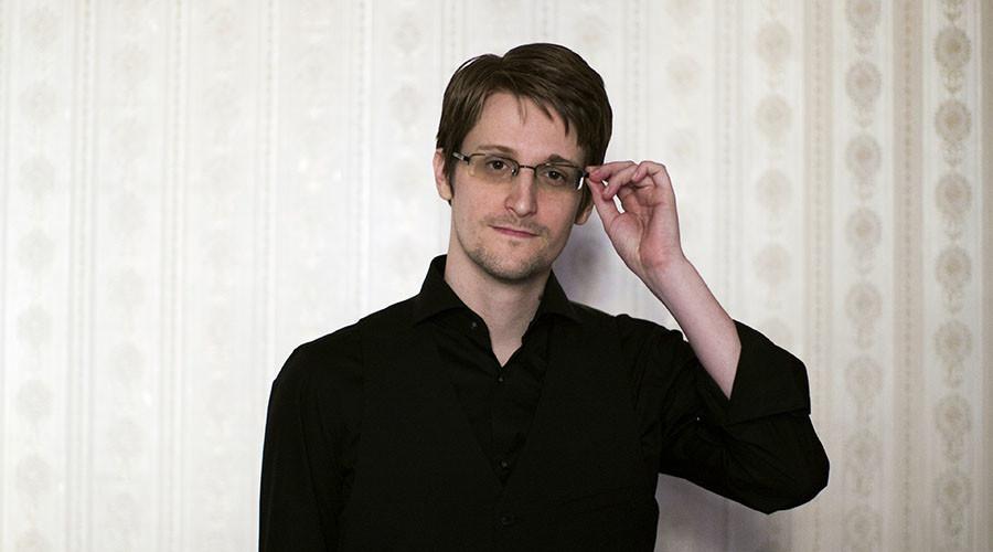Edward Snowden - Computer Professional, Activist