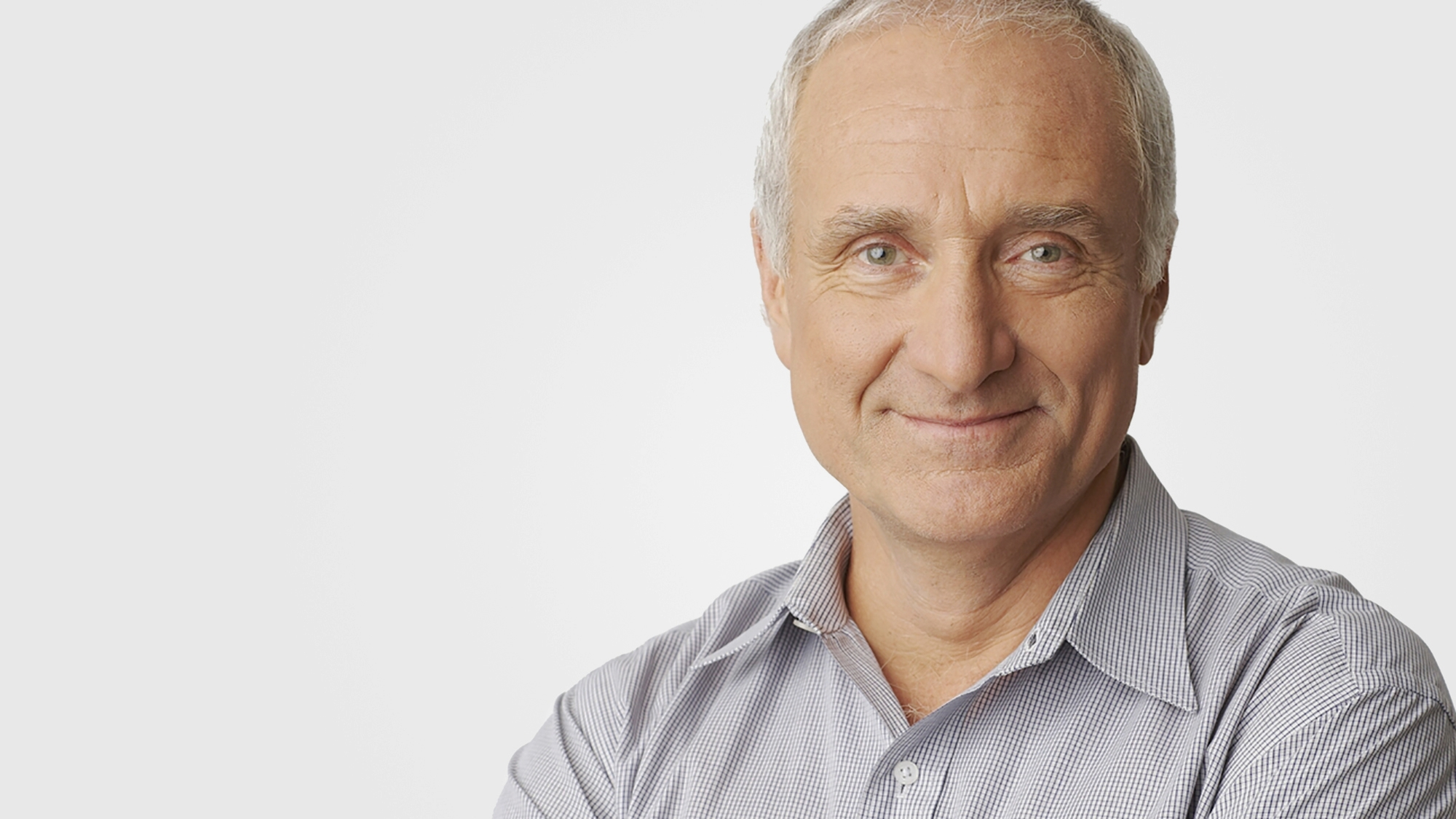 Robyn Williams - Science Journalist, Broadcaster