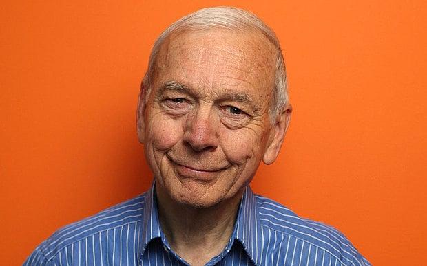 John Humphrys - Journalist, TV News Broadcaster
