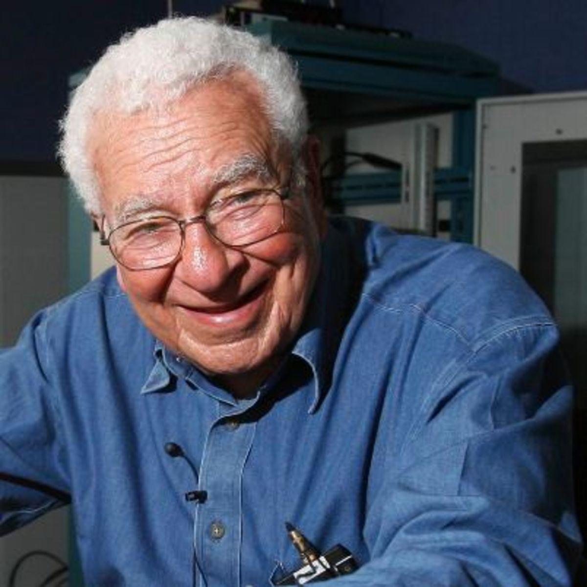 Murray Gell-Mann - Physicist, Nobel Prize Winner