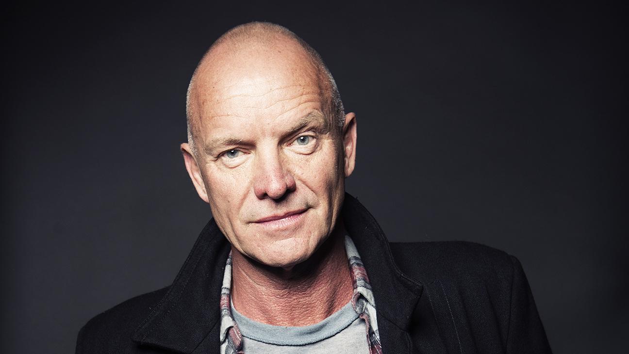 Sting - Music Artist