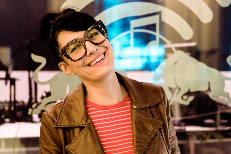 Kathleen Hanna - Punk Ikon, Activist