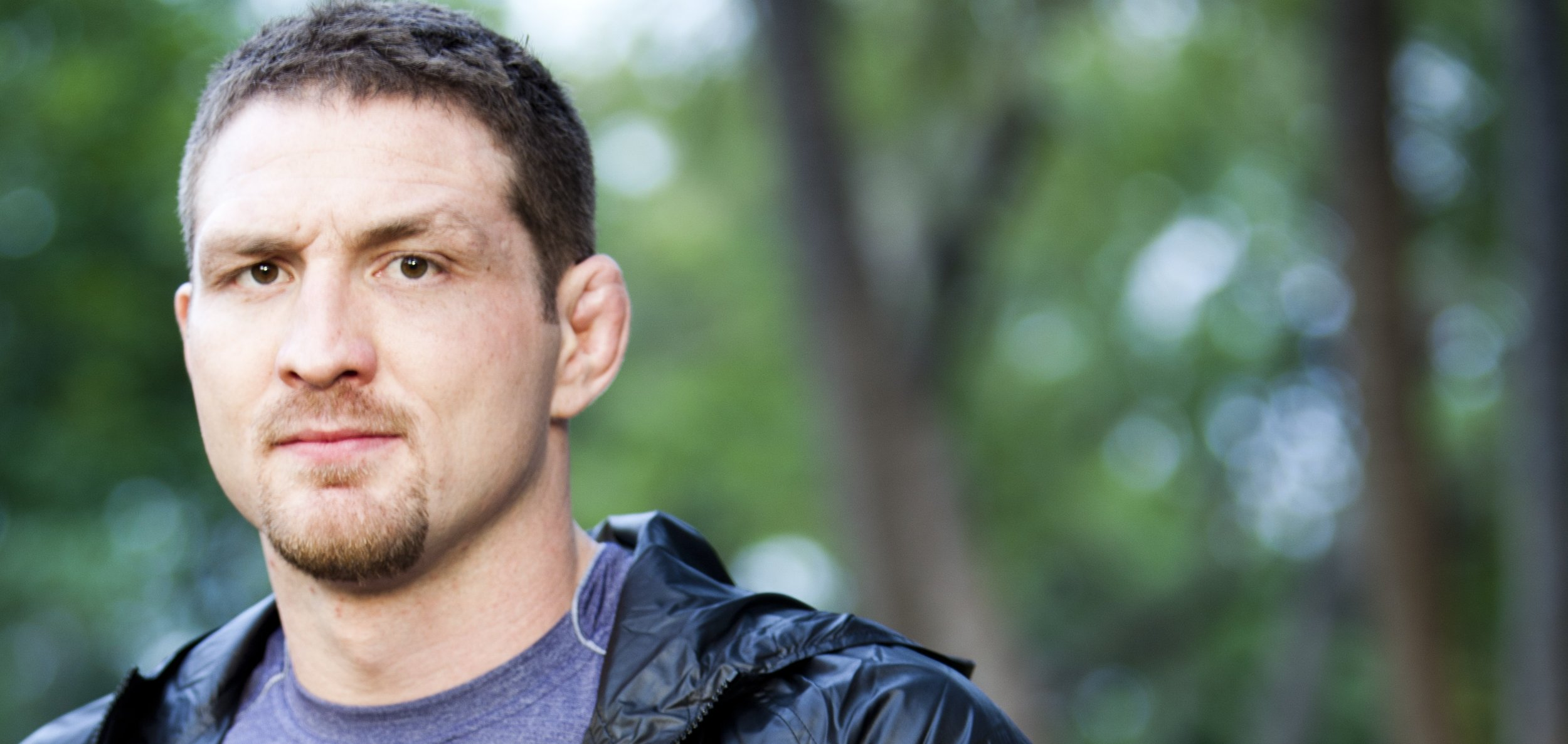 """Jason """"Mayhem"""" Miller - MMA Athlete, TV Host"""
