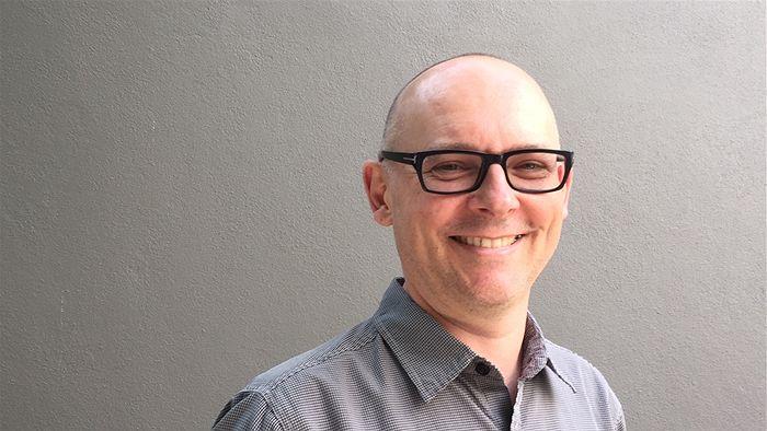 Sean Williams - Author