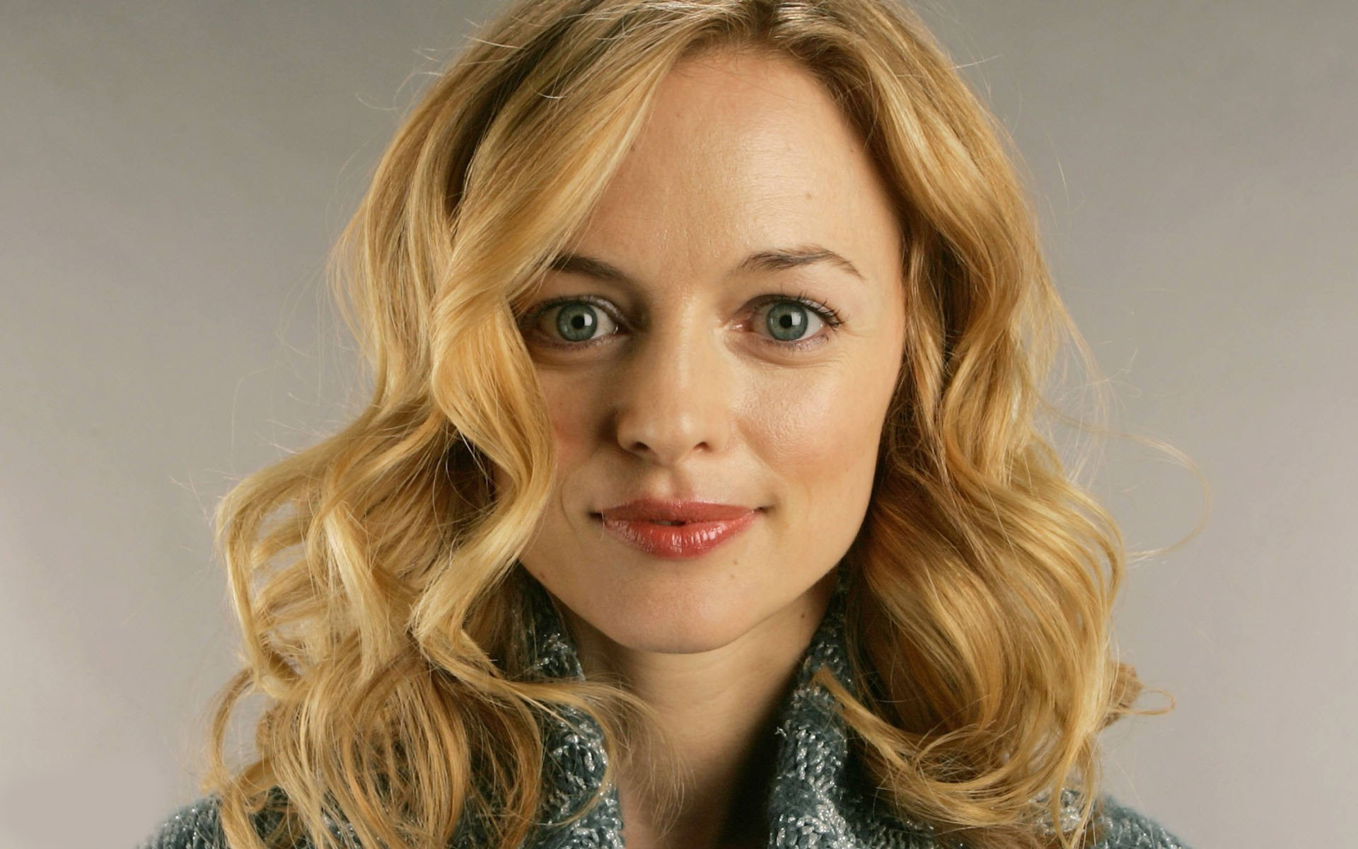 Heather Graham - Actress