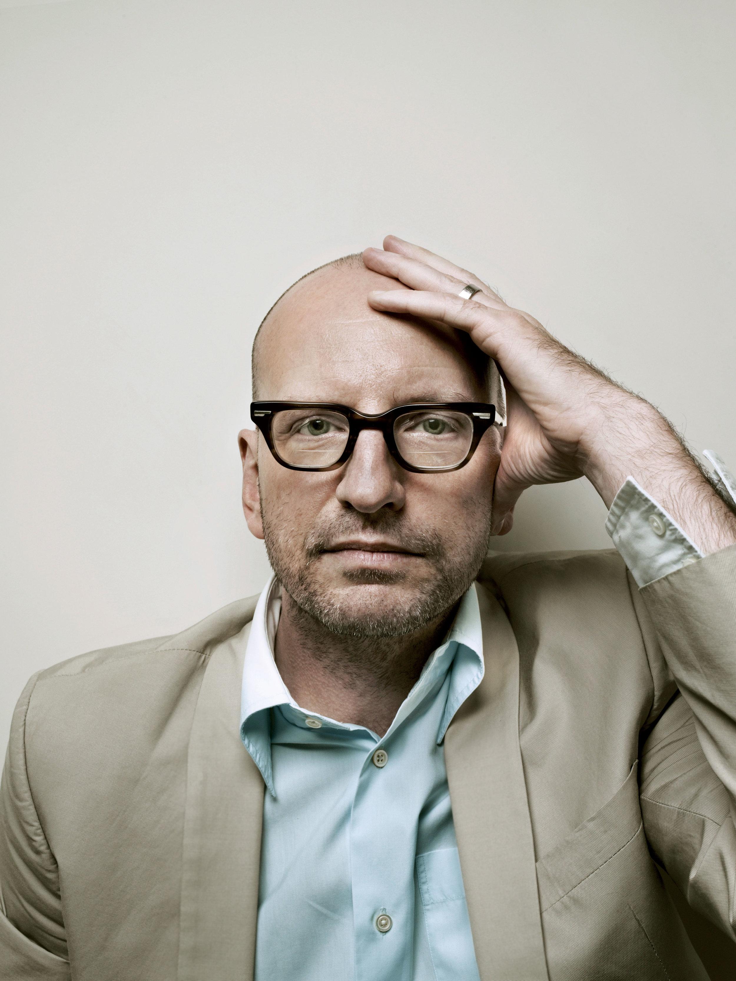 Steven Soderbergh - Film Director, Screenwriter, Producer