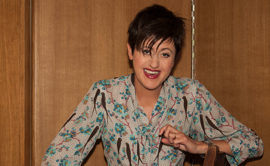 Tracey Thorn - Singer, Songwriter