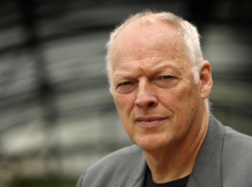 David Gilmoure - Music Artist, Rock Icon