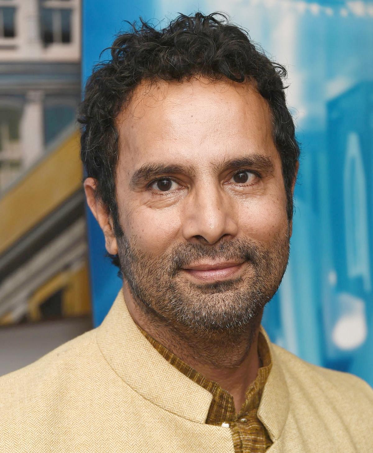Tarsem Singh - Film Director